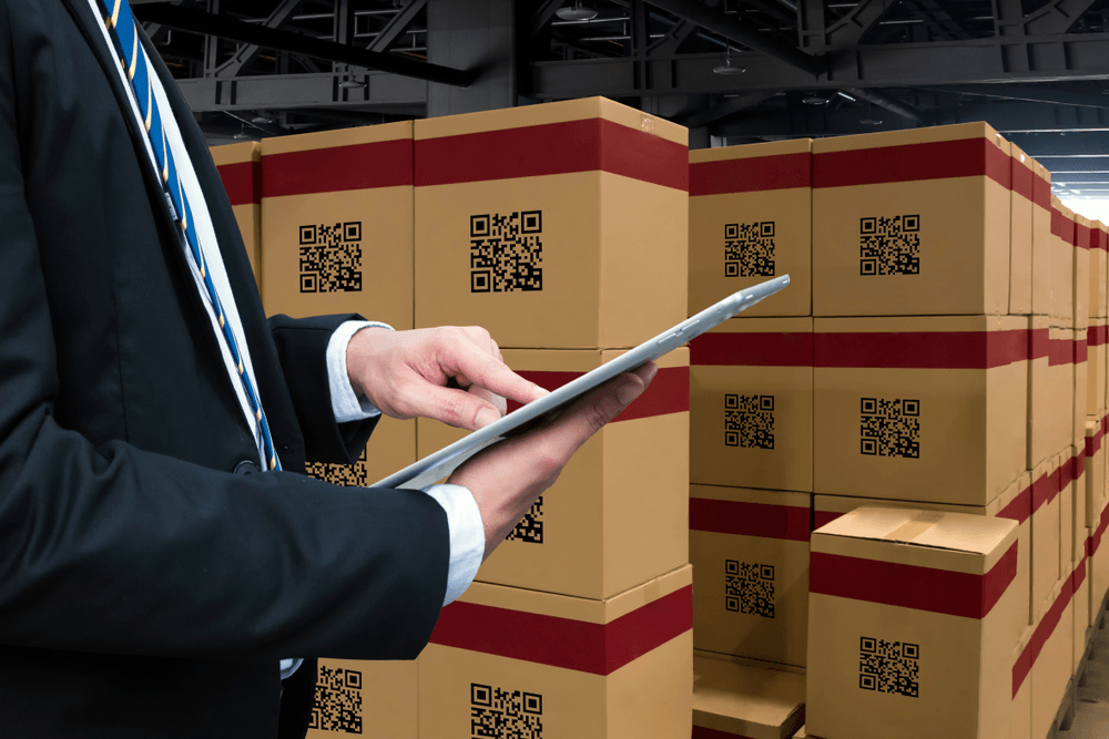 Inventory Control System and Management