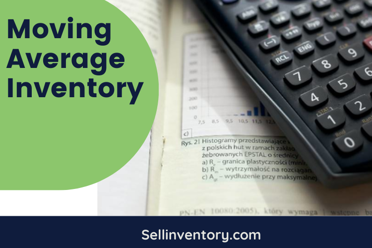 Moving Average Inventory